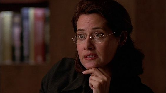 Dr. Jennifer Melfi Sopranos first episode