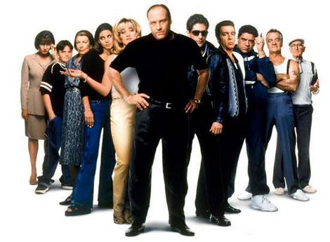 """The Sopranos S1E5: """"College"""" – Colin's Review"""