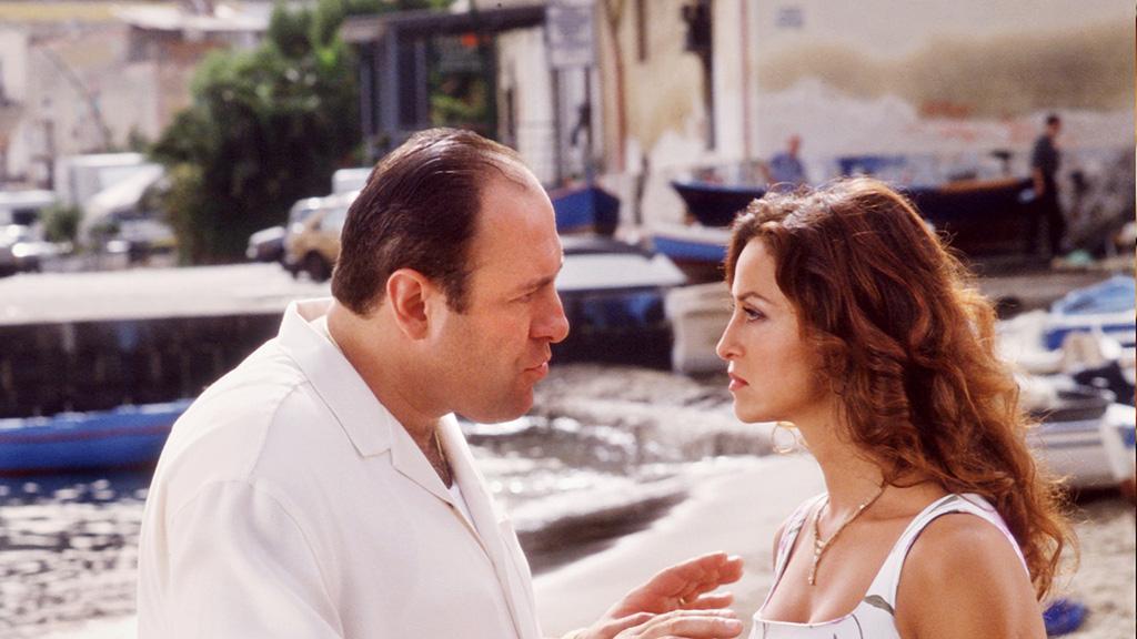 """The Sopranos S2E4: """"Commendatori"""" – Colin's Review"""