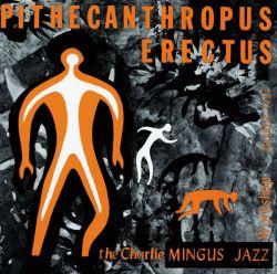 Pithecanthropus Erectus