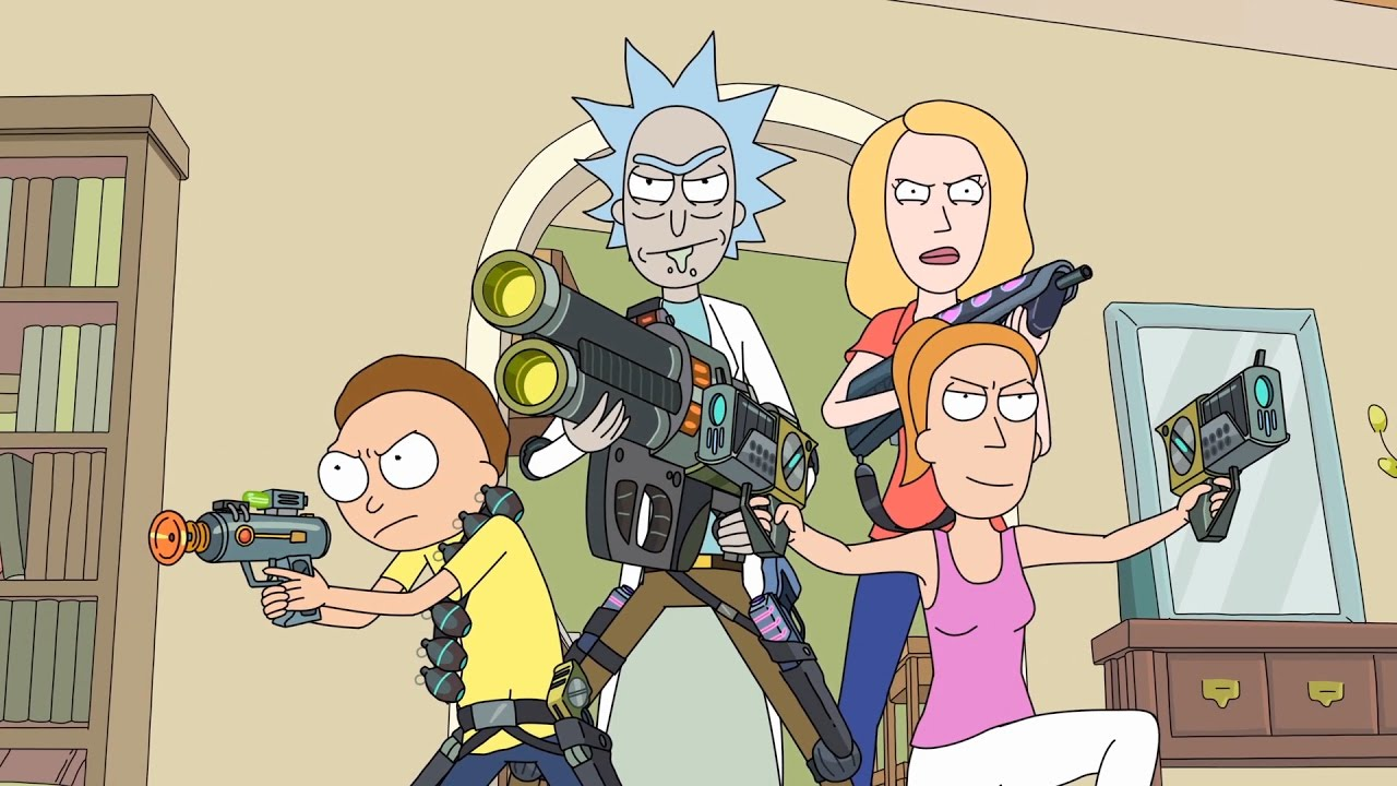 rick and morty s2 episode by episode review colin s review