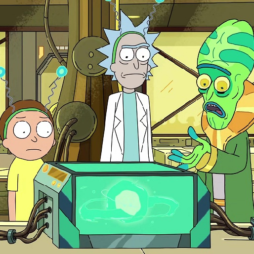 rick and morty the ricks must be crazy square.jpg