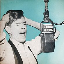 Johnnie_Ray(album)