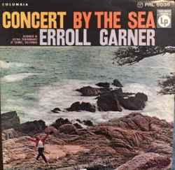 Concert by the Sea - Eroll Garner