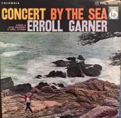 Concert by the Sea - Eroll Garner