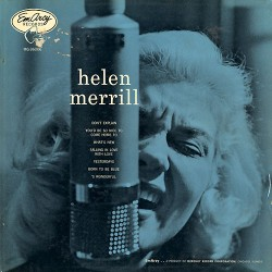 Helen Merrill 1955
