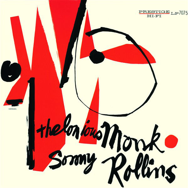 Thelonious Monk continued his hot streak into 1955