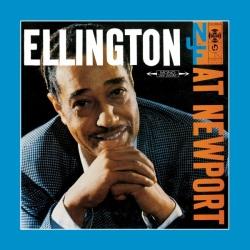 Ellington at Newport_ The Original Album