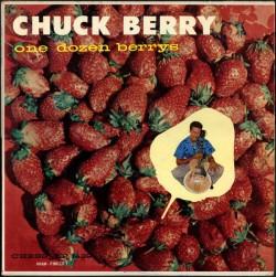 One Dozen Berrys