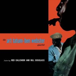 The Art Tatum-Ben Webster Quartet Album Review