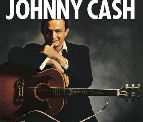 The Fabulous Johnny Cash Album Review