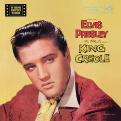 Elvis Presley King Creole Album Review