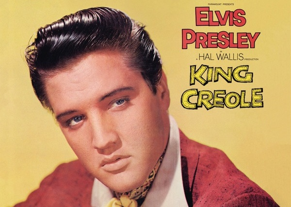 Elvis Presley King Creole Album Review