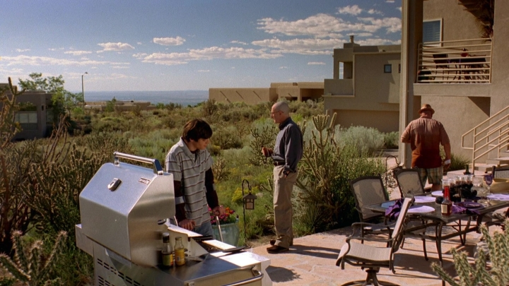 Breaking Bad S2E5