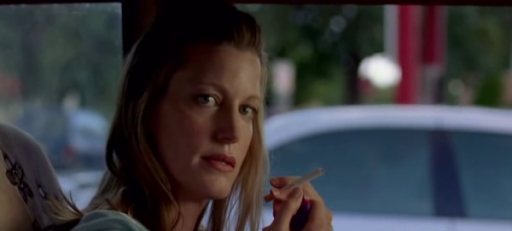 Skyler White in Down