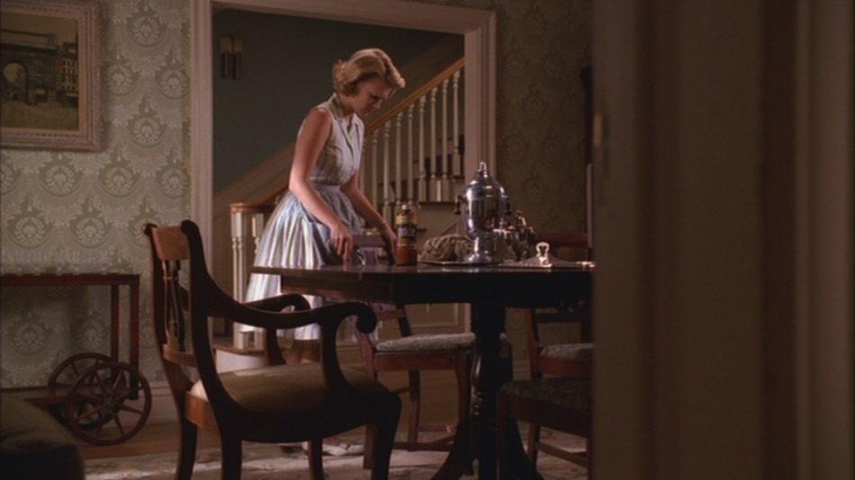 A Night to Remember - Betty Draper